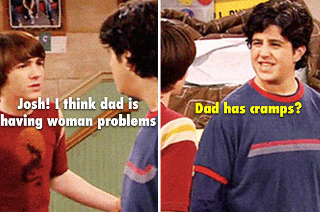 "21 Scenes From ""Drake & Josh"" That'll Never Not Be Funny"