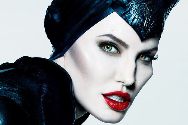 """Maleficent"" Took Over 10 Years To Hit The Big Screen And Here's The Story Behind It"