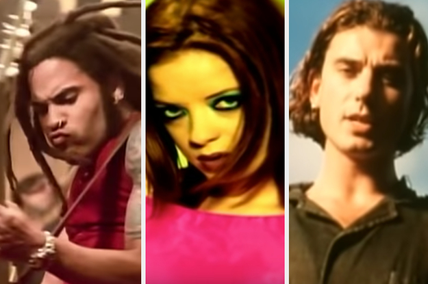 Only Old Millennials And Gen-Xers Will Be Able To Recognize At Least 65/70 Of These '90s Alt-Rock Songs
