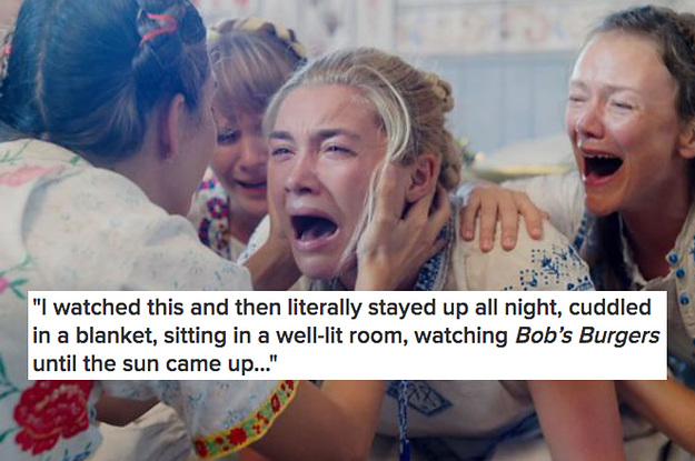 27 Horror Films So Legitimately Terrifying, People Lost Sleep Over Them