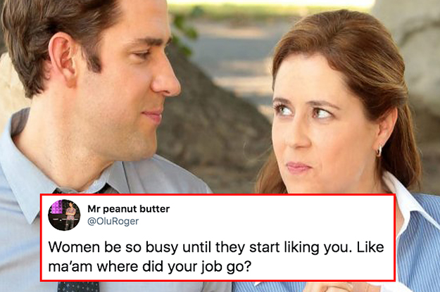 19 Sex And Dating Tweets That Are Hilarious And Painfully Accurate