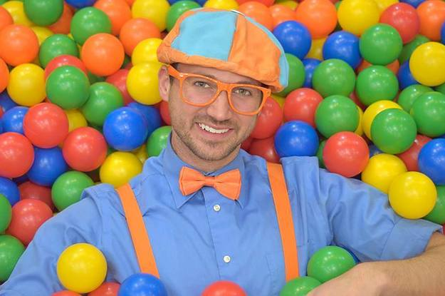 Angry Parents Are Demanding Refunds For YouTube Star Blippi's Live Show
