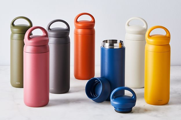 36 Beautiful Eco-Friendly Products To Add To Your Rotation
