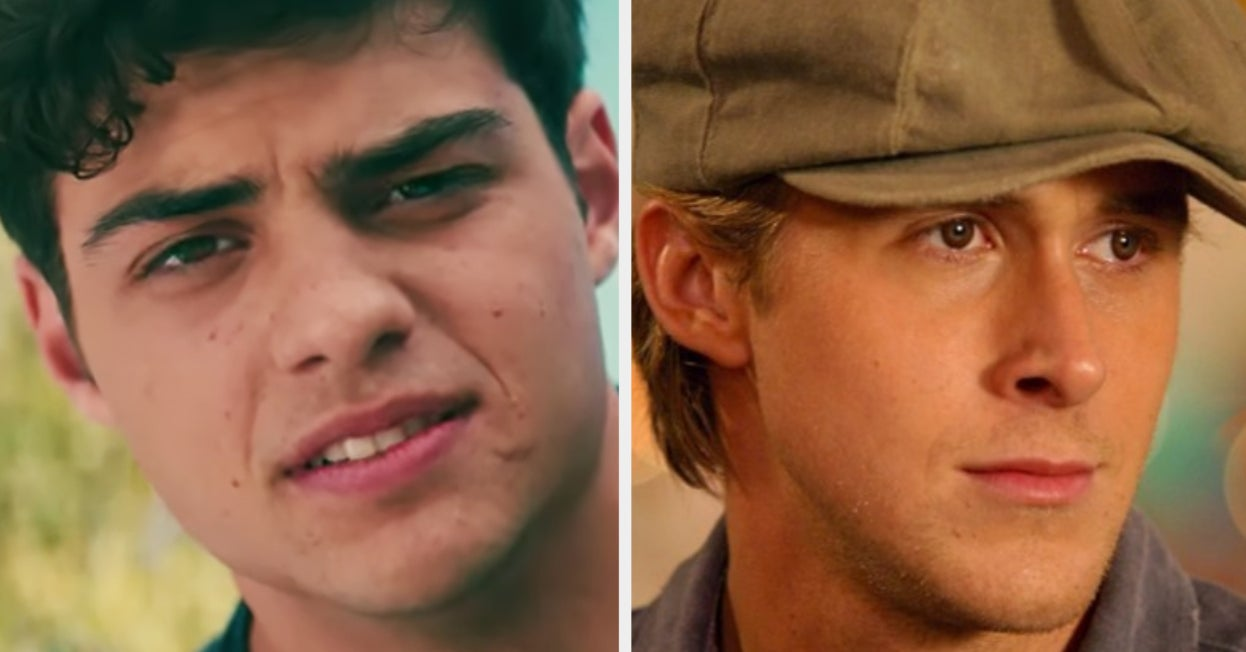 Who Do You Think Is The Worst Leading Man In Rom-Com History?