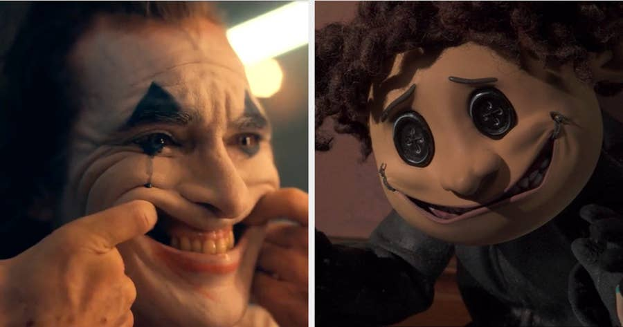 18 Moments That Prove Coraline Is Actually A Horror Movie