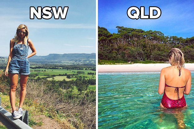 Where's The Best Place To Vaycay Off-The-Beaten-Track In Oz?