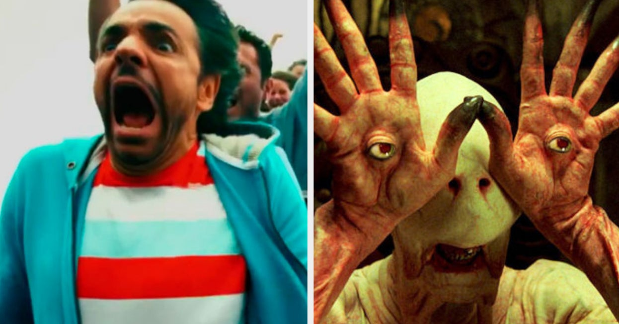 27 Films You Should Immediately Add To Your Watchlist