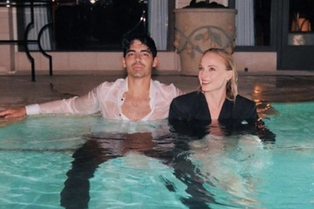 19 Pics Of Celebrity Couples You Probably Missed This Week