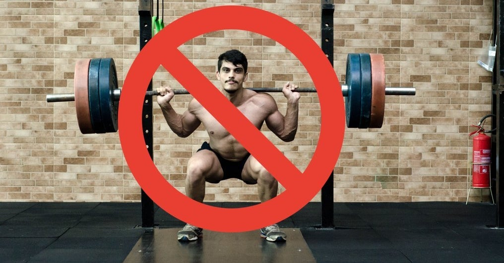 15 People Who Need To Be Banned From The Gym For Life