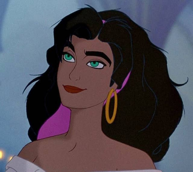 31 Cartoon Characters That Are Actually Super Hot