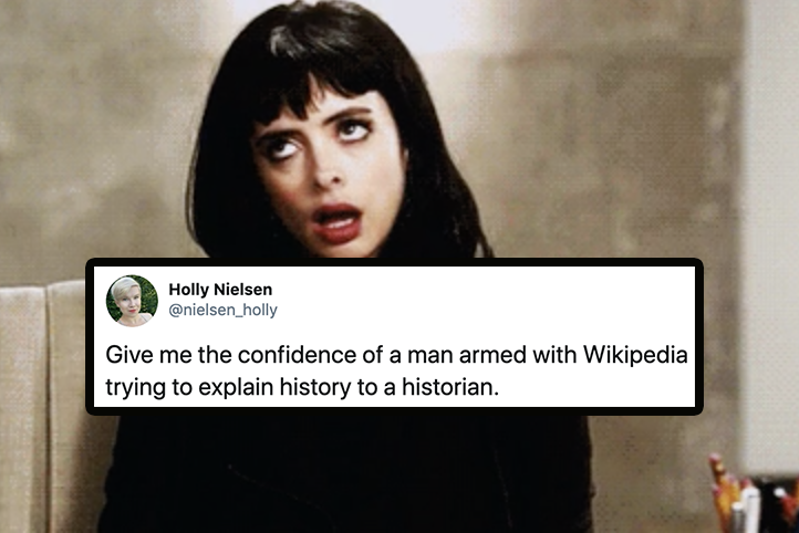 19 Tweets That Put Confident People On Blast
