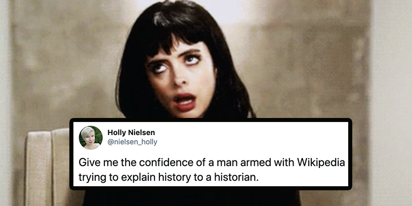 "19 ""Give Me The Confidence"" Tweets That Are Both Funny And Accurate"