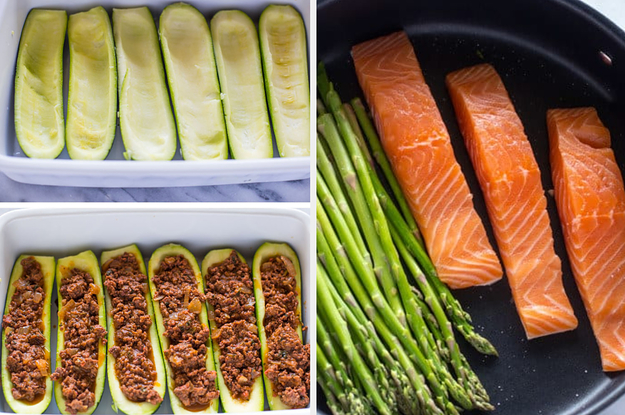 17 Healthyish Dinners For When You're Not Sure What To Cook