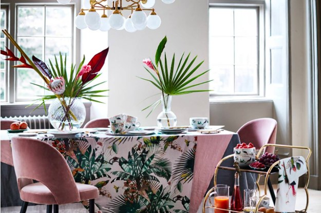 26 Places Interior Designers Love To Shop