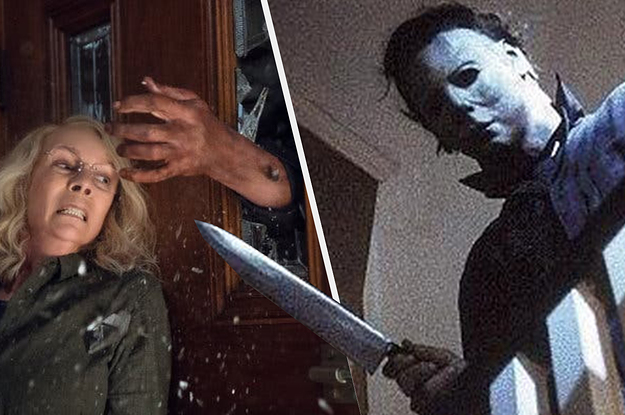 Find Out Which Role You'd Play In A Horror Movie