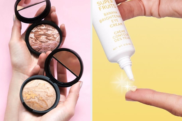 30 Beauty Products From Walmart That'll Help Your Skin Look Brighter