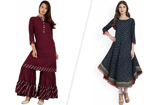 14 Ethnic Outfits That'll Make You Look Stunning This Diwali