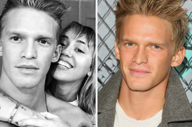 "Cody Simpson Shared Why His Relationship With Miley Isn't ""Crazy Sudden"" At All"