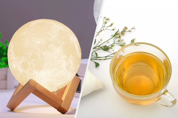 15 Amazing Products You'll Love If You Have Trouble Sleeping