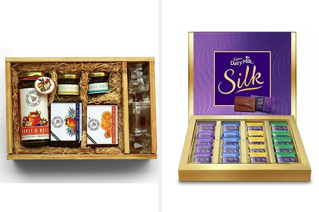 14 Lip Smacking Food Boxes That'll Make Great Gifts This Diwali