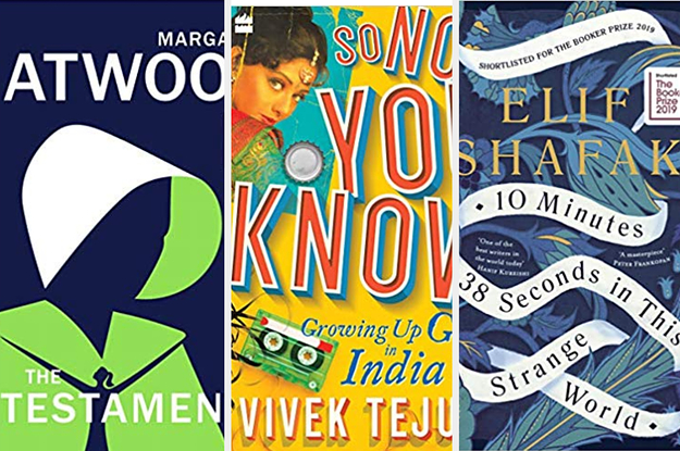 15 New Titles Your Bookshelf Needs ASAP