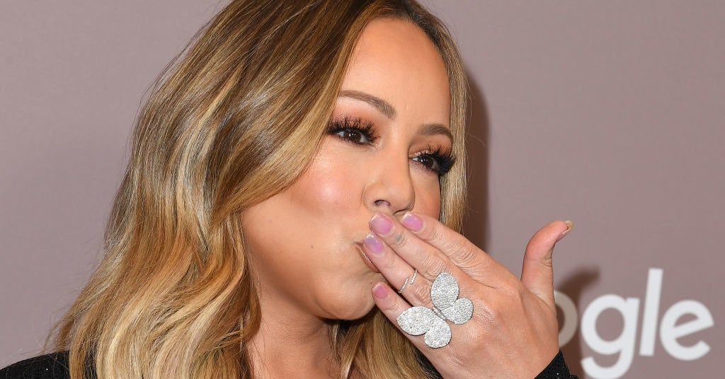 Nick Cannon Said He Would Remarry Mariah Carey And Her Response Is The Ultimate Mic Drop