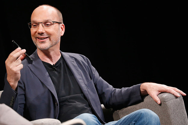 Disgraced Google Exec Andy Rubin Quietly Left His Venture Firm Earlier This Year