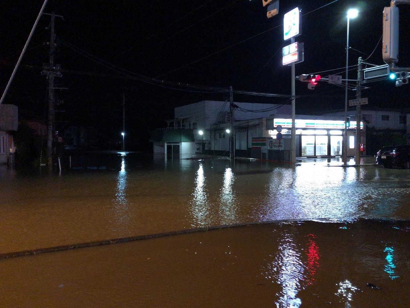 郡山 市 台風 被害 郡山市洪水ハザードマップ/郡山市公式ウェブサイト