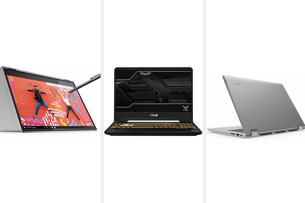 The 18 Dopest Discounts On Laptops You Need To Check Out