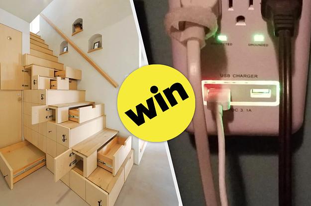 20 Fotos von Häusern und Haushaltsgeräten, die dir das Gefühl geben, in die Zukunft gereist zu sein