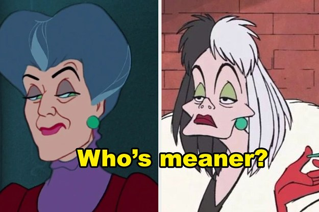 How Do Your Disney Villain Opinions Compare To Everyone Else's?