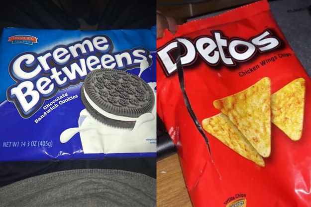 15 Knockoff Food Brands That Are Doing Hilariously Bad Impressions