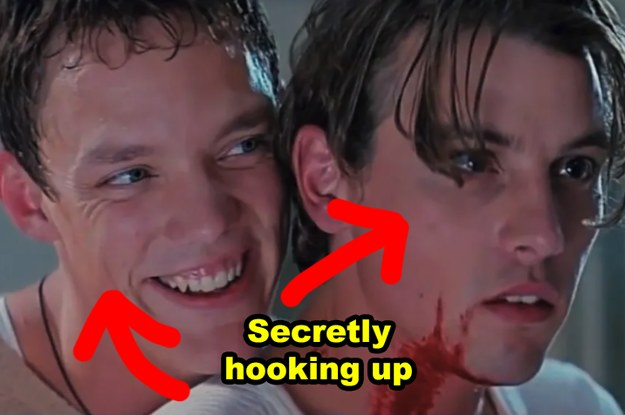 What Movie Fan Theory Kinda Blows Your Mind?