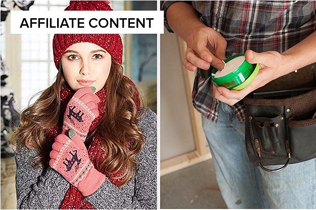 17 Useful Products To Help Make Cold, Rainy Weather A Bit More Bearable