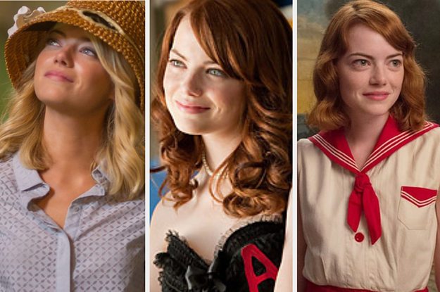 Sorry, But Only Actual Emma Stone Stans Have Seen At Least 25 Of These Movies