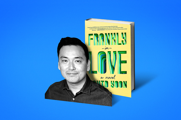 Read An Excerpt From David Yoon's