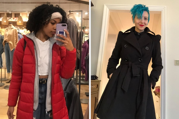 33 Pieces Of Clothing From Amazon For Anyone Who Refuses To Be Cold This Winter