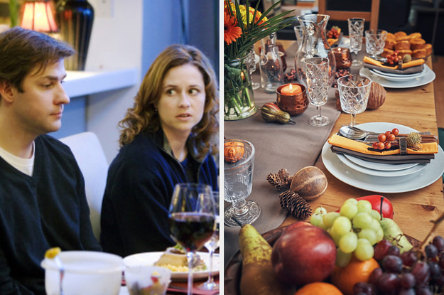 This Dinner Party Simulation Will Reveal If You're In Your Teens, 20s, Or Thirties