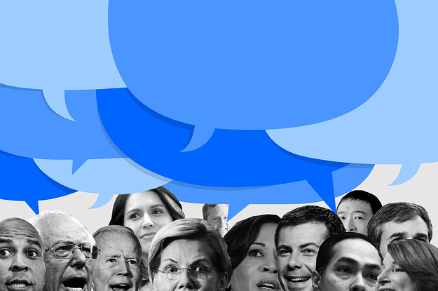 Is Anyone Going To Push Elizabeth Warren? And Other Big Questions For Tonight's Debate.