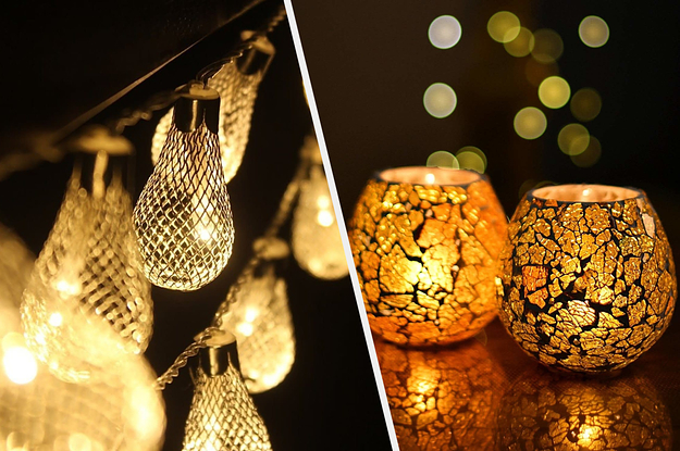 Light Up Your Home This Diwali With These 18 Lit Products