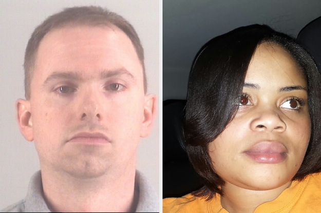 An Ex-Fort Worth Cop Who Shot And Killed A Black Woman Inside Her Own Home Has Been Arrested