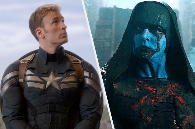 Everyone Is A Combination Of A Marvel Villain And Hero — Which Are You?