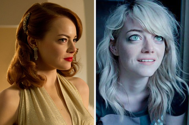 Only A Real Emma Stone Fan Has Seen At Least 15/25 Of These Movies