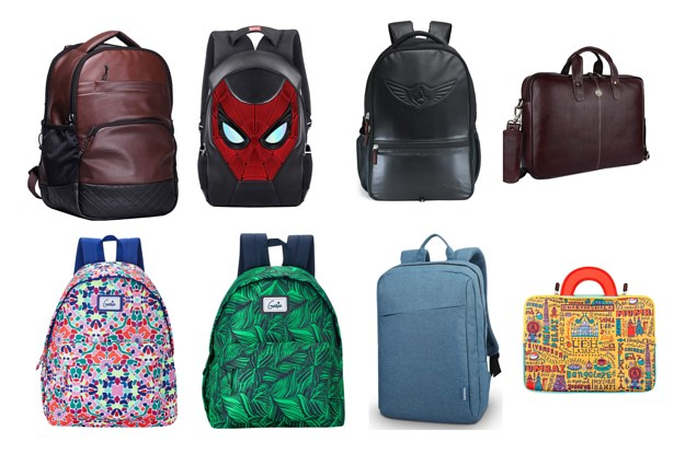 31 Trendy Backpacks And Laptop Bags To Suit Every Style