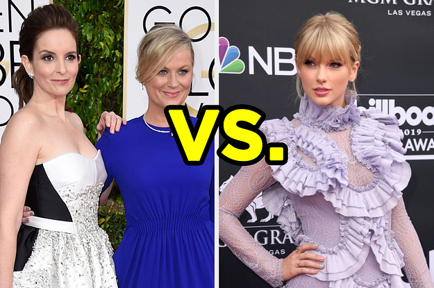 15 Celebrity Feuds From The 2010s You Might Have Forgotten About
