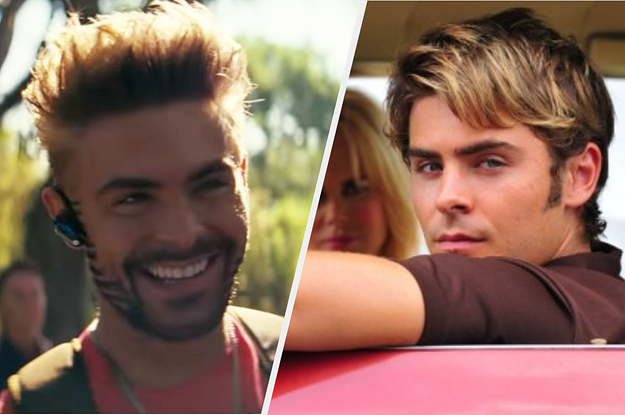 You're Only A Zac Efron Stan If You've Seen At Least 13 Of These Movies
