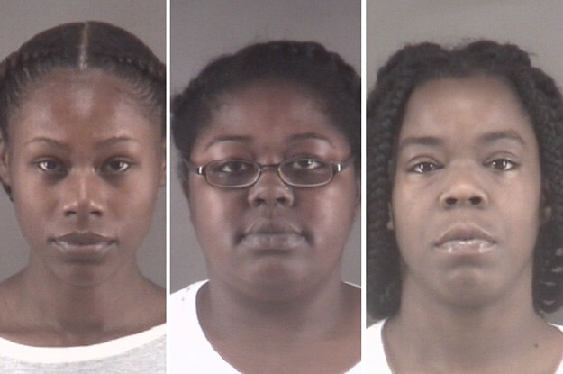 Three Nursing Home Workers Were Arrested For Allegedly Running A Fight Club Of Dementia Patients