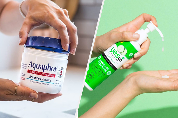 26 Hydrating Beauty Products From Walmart To Help You Prepare For Colder Weather