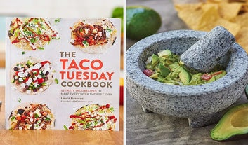 19 Things For Anyone Who Celebrates Taco Tuesday Every Day