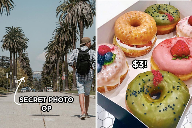 21 Fun And Budget-Friendly Things To Do In Los Angeles That Are Off The Beaten Path